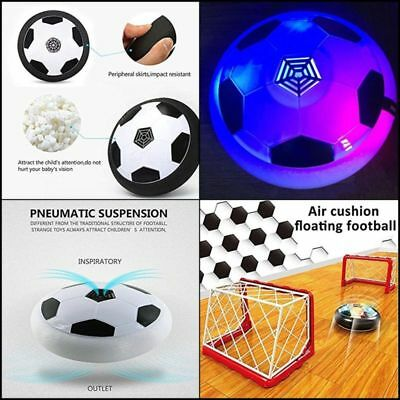 Toys for Boys Hover Disk Ball LED 3 4 5 6 7 8 9 Year Olds Age Cool Toy Xmas Gift