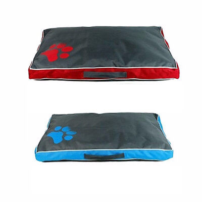 Double Sided Waterproof Dog Pet Cat Bed Mat Cushion Mattress Washable Cover Uked