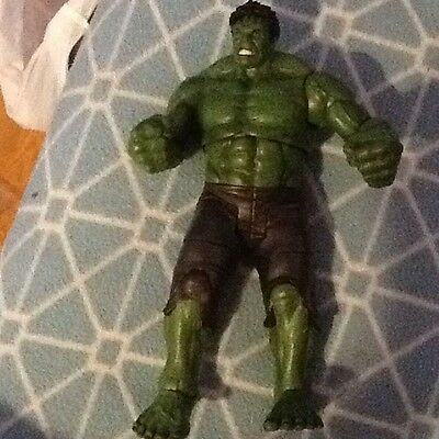 "MARVEL DIAMOND SELECT Avengers 7"" Figures 2012 (Loose but Rare)"