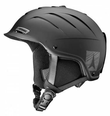 Atomic Skihelm NOMAD für Herren in black