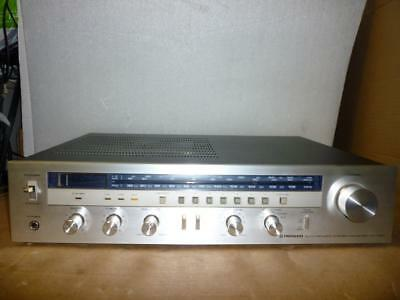 Pioneer SX-700L Great Stereo Receiver-Superb Sound.