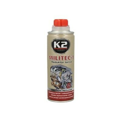 Motoröl Additiv K2 MILITEC-1, 250ml