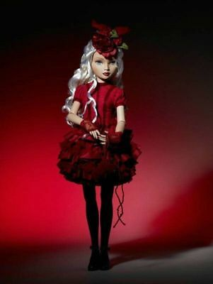 Ellowyne Lonely Heart, Tonner, Le 350, Convention Doll 2008, 011-118
