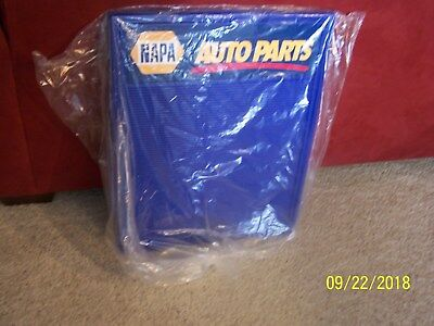 """Napa Auto Parts Sign With Letters & Numbers -- 24"""" X 18"""" - Create Your Own Sign"""
