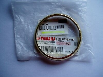 Yamaha Rim Lens, Part #42H-83363-00