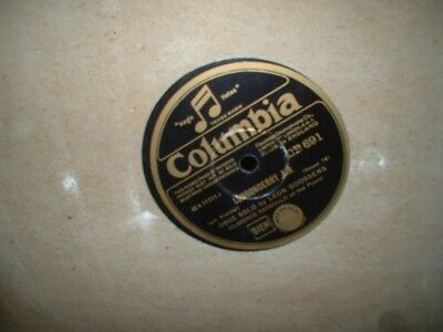 78RPM RECORDS FROM THE 1920s/1930s-SET OF ELEVEN(set 248)