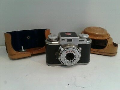 Vintage Bolsey Camera ***parts/repair***