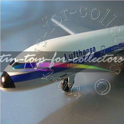 Luifthansa Caravelle Lithographiertes Feinblech Made In Germany Jw/tco