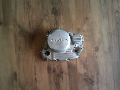 Honda XR250R 1986-1989 clutch cover, right side cover,  11330-KT1-000