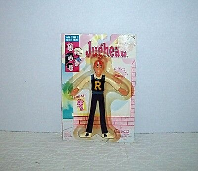 Jesco Archie Series One Of A Kind Miscarded Archie Figurine In A Jughead Package