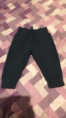 bonds track pants. Size 0