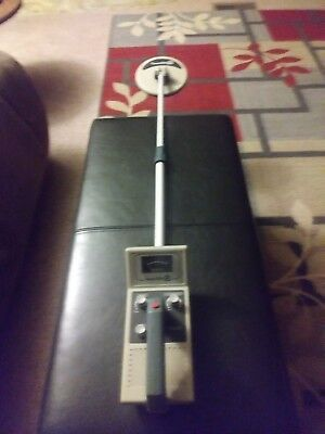 Metal detector used got for my two boy 11 and 6 at the time lots of fun