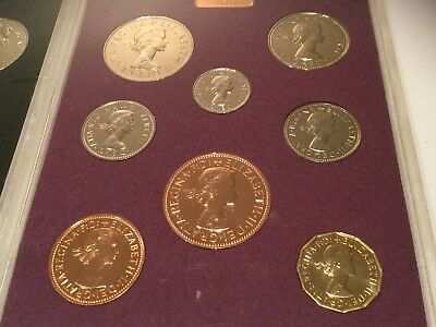 Lot Of English Coins