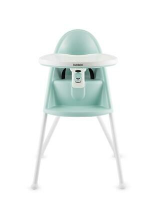 Baby Bjorn High Chair (Light Green) (BabyBjorn) Free Shipping!