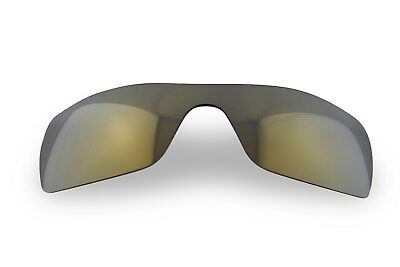 791b4cfe2d Polarized Replacement Lenses For-Oakley Batwolf 9101 Sunglasses Metal  Copper HD