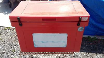 60 Litre Esky-Cooler.camping,4x4,boating,fishing,car,truck,house,workshop,tools