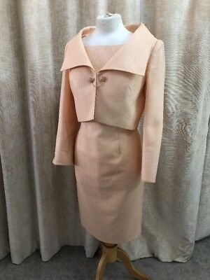 veni infantino For Ronald Joyce mother of the bride Sz10 Bnwts