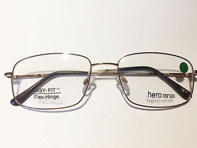 067ba1308fc Mens Hero Easy Fit Flex Hinge Glasses Frames- Suitable for Prescription  Lenses