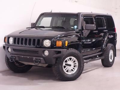 Hummer H3 20V - ELECTRIC SUNROOF - AUTOMATIC - LOW MILES - H3 MODEL