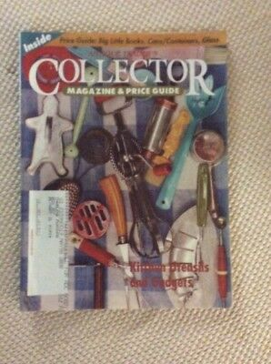 The Antiques Trader Collector Magazine & Price Guide Vol 5 Issue 8 Aug 1998