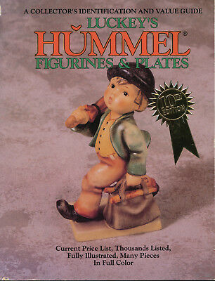 Luckey's Hummel Figurines and Plates by K. J. Tordia 17174