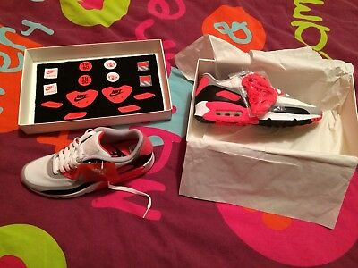90 New Max 00 150 Patch Nike Fr Air Infrared Eur Picclick anExRARq
