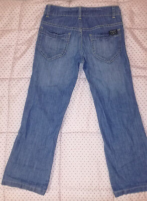 Jeans Woolrich Bambini mis. 6
