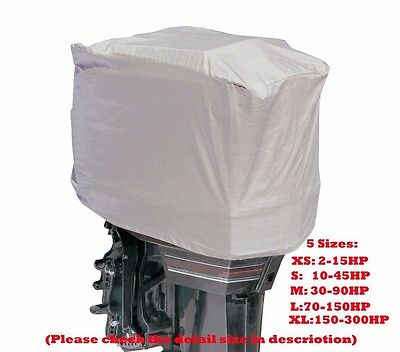 KUFA Sports Boat outboard motor cover L