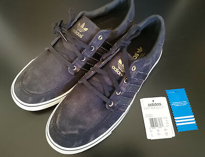 low priced b9345 4d5a4 Used Adidas Court Deck Vulc Lo 9 Us