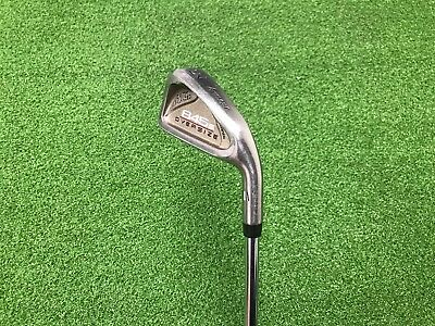 NICE Tommy Armour Golf 845s OVERSIZE Single 3 IRON Right Steel Tour Step REGULAR