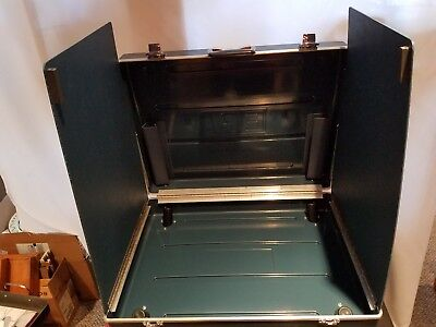 VTG ESS EPI Voting Machine Election Booth Portable Mobile Stand Case (NO LEGS)