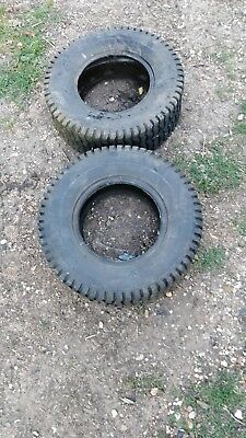 compact tractor/quadbike tyres size 21x7.00- 10 NHS