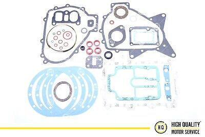 Full Gasket Set, Joint For Lister Petter 657-32681, TS1, 1 Cylinder.