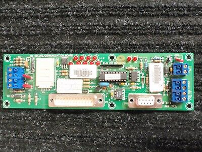 Bosch Access Easy Controller AEC-MOD-COM Secure Communication Board 01120