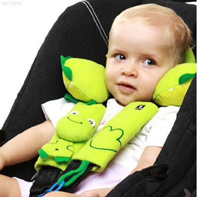 ABF6 Cute Premium Quality Reliable SDL Seat Belt Pillow Safety Strap Sleeve