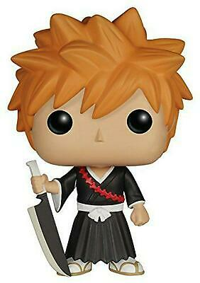 POP Anime: Bleach Ichigo Action Figure - FunKo Free Shipping!
