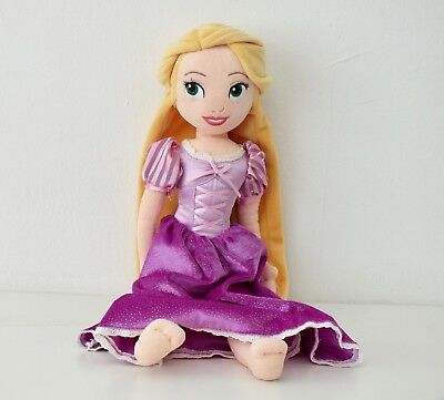 Aurora from Sleeping Beauty - 46cm tall plush/soft toy - Disney Store (72)