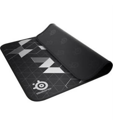 "NEW SteelSeries 63400 QcK Limited Gaming Mousepad - 10.6"" x 12.6"" 0.1"" Dimension"