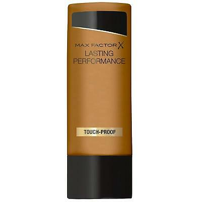 Max Factor Lasting Performance Liquid Foundation - 35 ml FREE & FAST DELIVERY