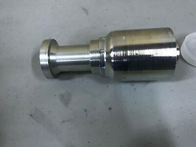 16A79-20-20,parker 78 Series Code 62 Hose Fitting -20  -New-