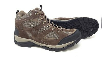 42d790c555f COLEMAN HIKING ANKLE Boots Sz 8.5 Cypress-W Women's Hunting Fishing ...