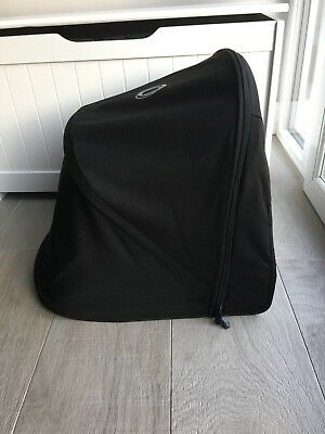 Bugaboo Donkey Black Extendable hood/canopy 2 Available