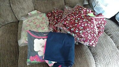 Clothing Lot For Baby & Toddler  (14 Outfits Total) Nwt