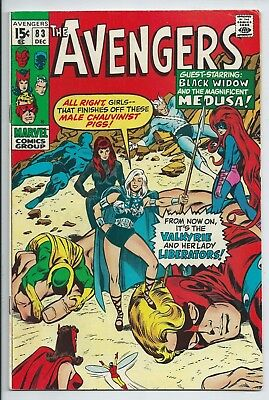 **avengers #67-92 W/ #71 #83 #87 Lot Of 30**valkyrie & Liberators**black Panther