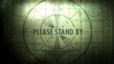 Please Stand By - Silver 1