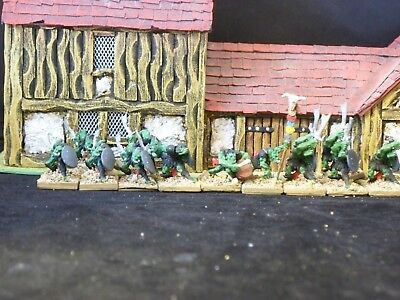 25mm painted orcs (13)