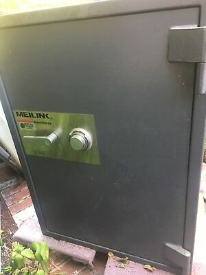 Meilink Dauntless BC3624 Fire Safe $3000 new. No Reserve!