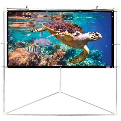 Outdoor Portable Projection Screen [ID 3759840]