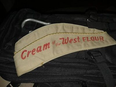 cream of the west workers side cap .