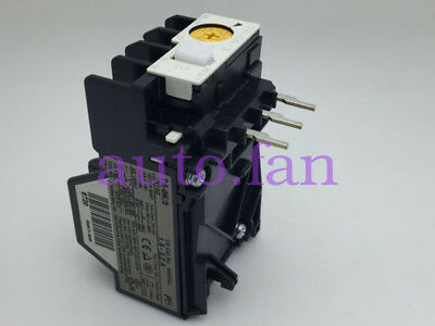 Fuji Thermal Overload Relay TR-ON-3-TR-0N-3-0-48-0-72A Brand New